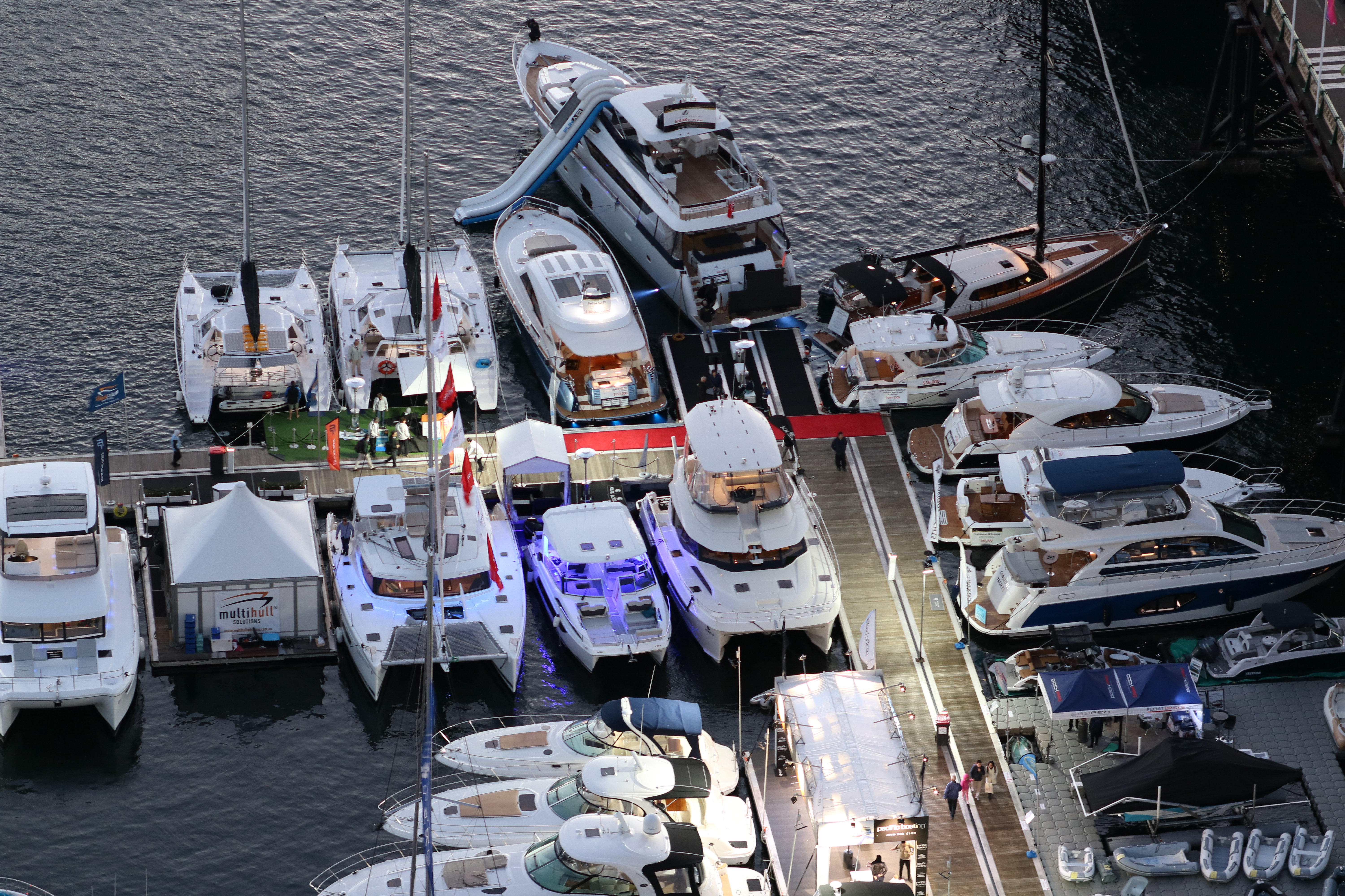 What's On | Sydney International Boat Show